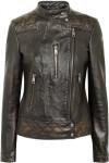 Gucci leather biker jacket - £2,937