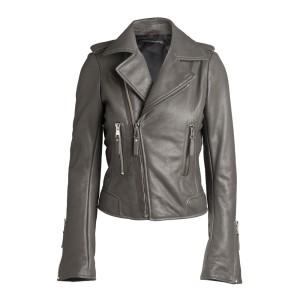 Balenciaga Classic Biker Jacket - USD$2,650