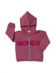 Bonds Signature Fleece Hoodie - $24.95