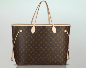 Louis Vuitton Neverfull GM tote - AUD$1,020