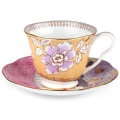 Wedgewood - Butterfly bloom teacup & saucer $50
