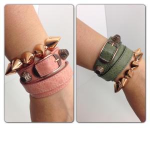 Eddie Borgo cone bracelet - US$375 or AUD$