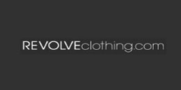 revolve-clothing-logo-design
