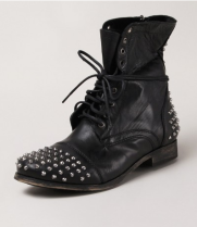 Steve Madden Trroy boots - $249.95