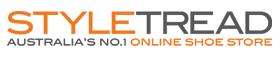 style tread logo